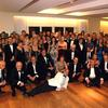 August 2010 - Ipanema - Oxbridge Dinner