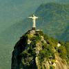 August 2013 - Rio de Janeiro - Columbia University Chaplain  visiting sites; meeting with religious & educational leaders